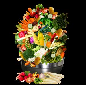 dieta nella prevenzione dei tumori